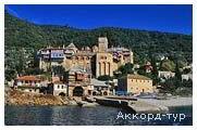 День 6 - Отдых на побережье Ионического моря (Греция) - Эгина - Порос - Гидра