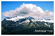 Олимп - наиболее высокий горный массив в Греции (2917 м). Национальный парк.  Гора расположена на северо-востоке...