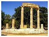 День 3 - Отдых на побережье Эгейского моря – Дион – Олимп