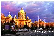 Belgrade 01 small Музика прибою (10 днів, 6 на морі) - photo