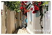 День 4 - 7 - Афины – Отдых на побережье Эгейского моря – Касторья – Метеоры – Скиатос – Платамонас
