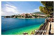 День 4 - 13 - Скиатос – Отдых на побережье Эгейского моря – Афины – Метеоры – Касторья – Платамонас – Олимп