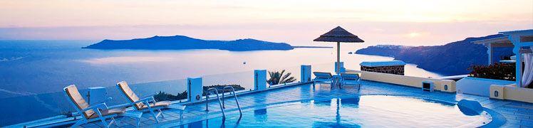 Греція. Середземне море