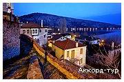 День 12 - Отдых на побережье Эгейского моря - Касторья - Дион - Олимп