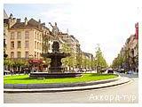 День 3 - Брюссель - Левен