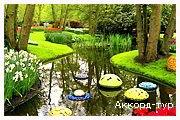 День 3 - Гаага – Делфт – Киндердейк – Роттердам