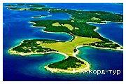 День 4 - 6 - Відпочинок на Адріатичному морі Хорватії ...