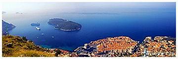 День 12 - Відпочинок на Адріатичному морі Хорватії ...
