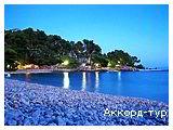 День 12 - Отдых на Адриатическом море Хорватии...