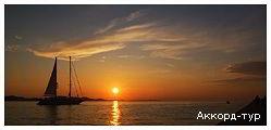 День 3 - 6 - Отдых на Адриатическом море Хорватии...