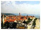 День 7 - Отдых на Адриатическом море Хорватии... - Сплит - Трогир - Мостар