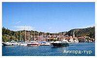 День 3 - Отдых на Адриатическом море Хорватии...