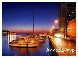 День 3 - Отдых на Адриатическом море Хорватии... - Задар