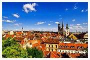 День 2 - Загреб - Істрія
