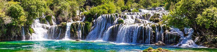 Хорватія, Адріатичне море