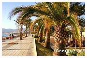 День 8 - Отдых на Средиземном море Испании (Ллорет де Мар)