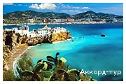 День 5 - Отдых на Средиземном море Испании (Ллорет де Мар)