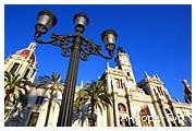 День 12 - Валенсія – Барселона