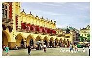 День 1 - Львів - Краків - Прага