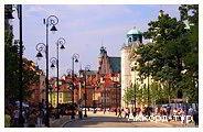 День 1 - Львов – Варшава