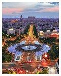 День 1 - Одесса - Измаил - Бухарест