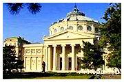 День 13 - Бухарест - Ізмаїл - Одеса