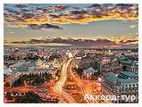 День 5 - Бухарест - Измаил - Одесса