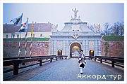 День 3 - Дева - Алба-Юлия - Турда - Клуж-Напока - Бая-Маре