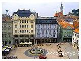 День 2 - Вена - Братислава