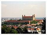 День 4 - Братислава - Закопане