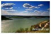 День 2 - Хотин - Хотинська фортеця - Бакота, Хмельницька область