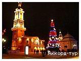 День 2 - Черновцы – Каменец-Подольский