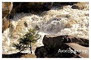 День 2 - Яремче - водопад Пробий - Буковель