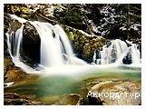 День 6 - водопад Каменка – Львов