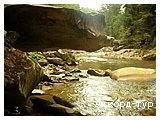 День 5 - Мыкулычин - водопад Женецкий