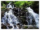 День 2 - Яремче - Яблунецкий перевал - Драгобрат - дегустация Карпатских настоек