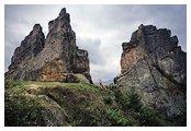 День 3 - Тустань – замок графа Шенборна – Мукачево – Чинадиево