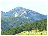 День 3 - горный массив Горганы – Яблунецкий перевал – гора Маковица