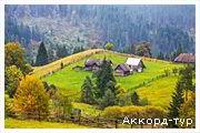 День 3 - Ворохта - Верховина - Яворов (Косовський район) - Львов