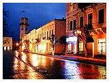 День 1 - Львов - Коломыя