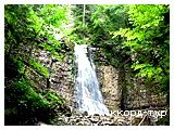 День 2 - водопад Манявский – Манява – Скит Манявський – Коломыя