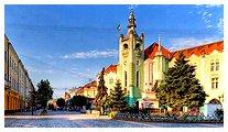 День 1 - Львов – Мукачево – Мукачевский замок (Паланок) – Закарпатье