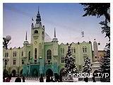 День 1 - Львов – Мукачево – Мукачевский замок (Паланок)
