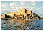 День 2 - Одесса - Белгород-Днестровский - Белгород-Днестровская крепость