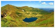 День 4 - Ворохта – озеро Несамивитое – Яремче