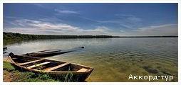 День 4 - 7 - Отдых на Шацких озерах