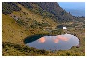 День 6 - Драгобрат - Свидовец - озеро Герашаська (Догяска)