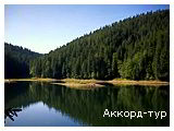 День 5 - Озеро Синевир - Колочава