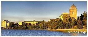 День 4 - Тернополь – Збараж – Збаражский замок