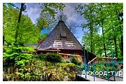 День 4 - Лумшори - Мукачевський замок (Паланок) - дегустація Закарпатського вина